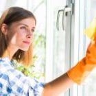 Five Tips For Spring Cleaning